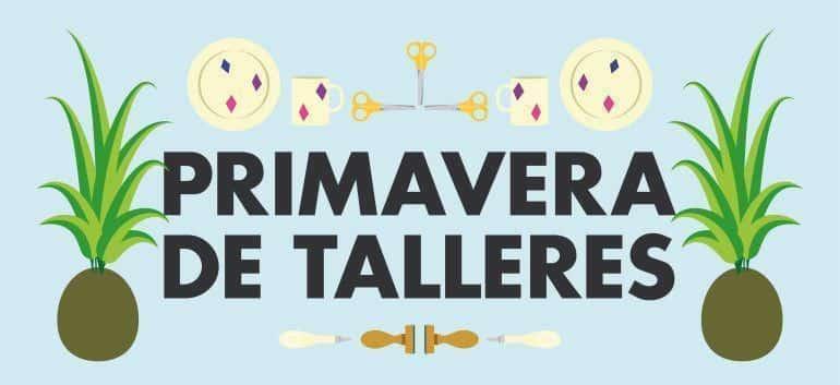 Talleres DIY