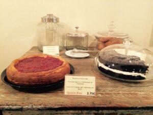 Cheese Cake y Red Velvet