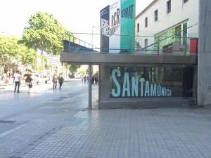 Santa Mònica