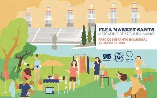 flea Market bcn