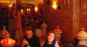 Restaurante Abissínia