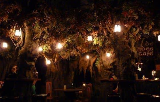 El Bosc de les Fades de Barcelona