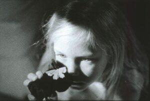 Un Seen, Jessica Lange