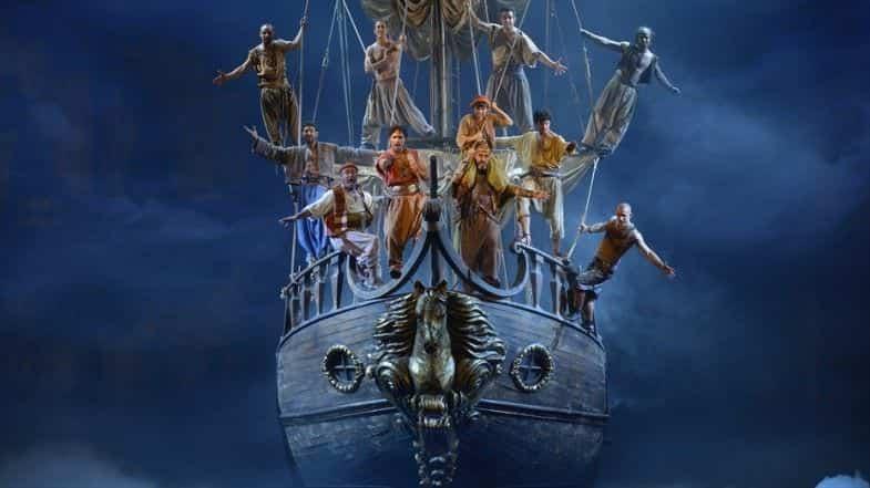 Mar i Cel, el musical