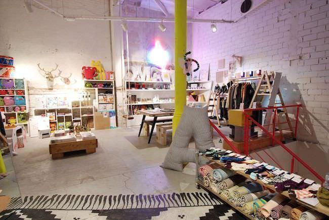 Studiostore - The Store