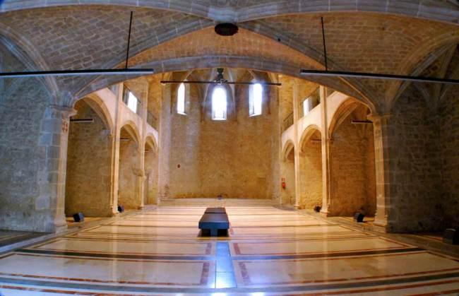 La Capilla del Convento