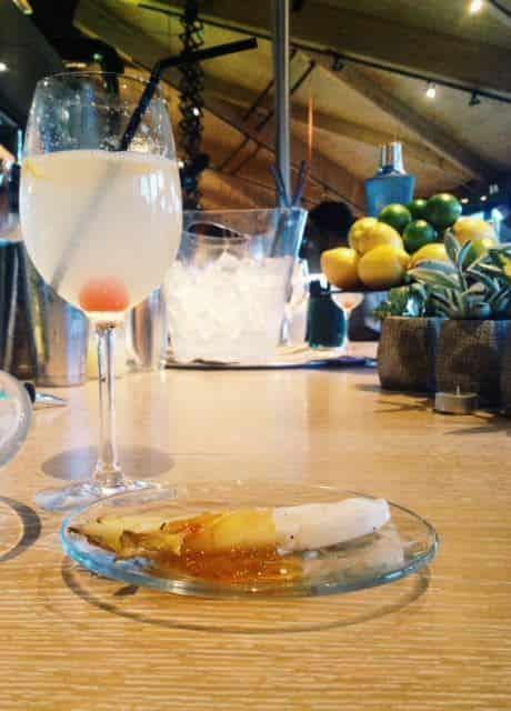 cocktail aperitivo quinto quinta