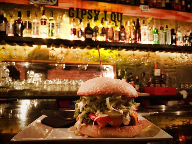Gipsy Lou - Gipsy Burger