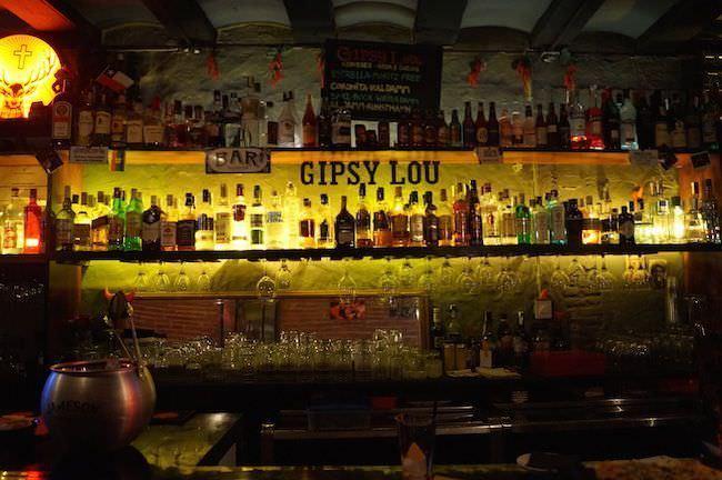 Gipsy Lou