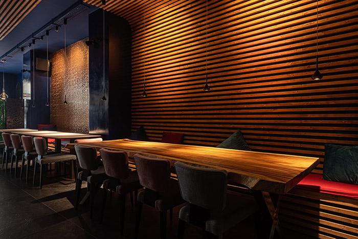 restaurante terminal42