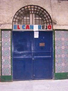 Portal del Cangrejo. Foto cortesía Barcelona.