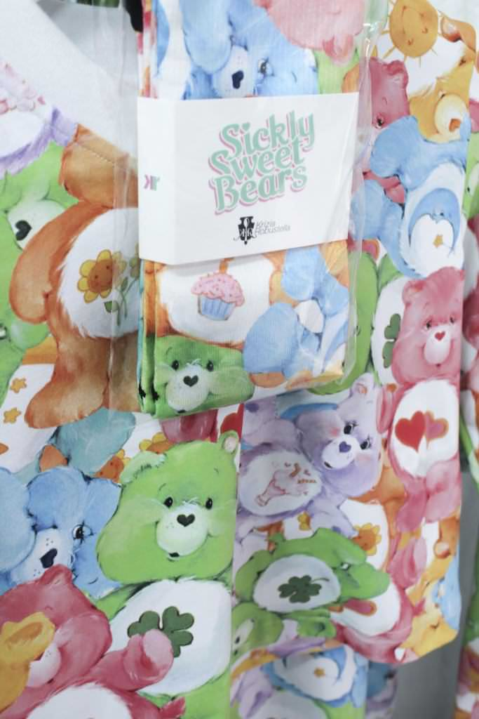 Sickly Sweet Bears Collection
