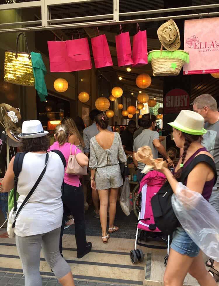 Ella's Market