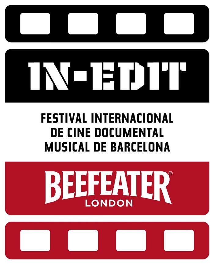 Beefeater In-Edit Festiva