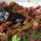 Burritos de Pato Oriental