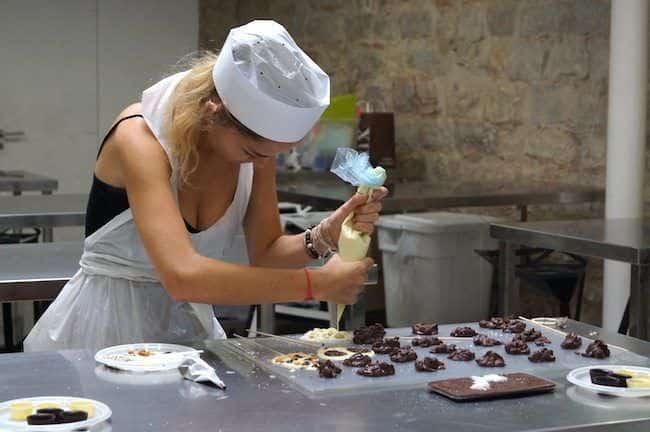 Xocoexperience - Museu de la Xocolata