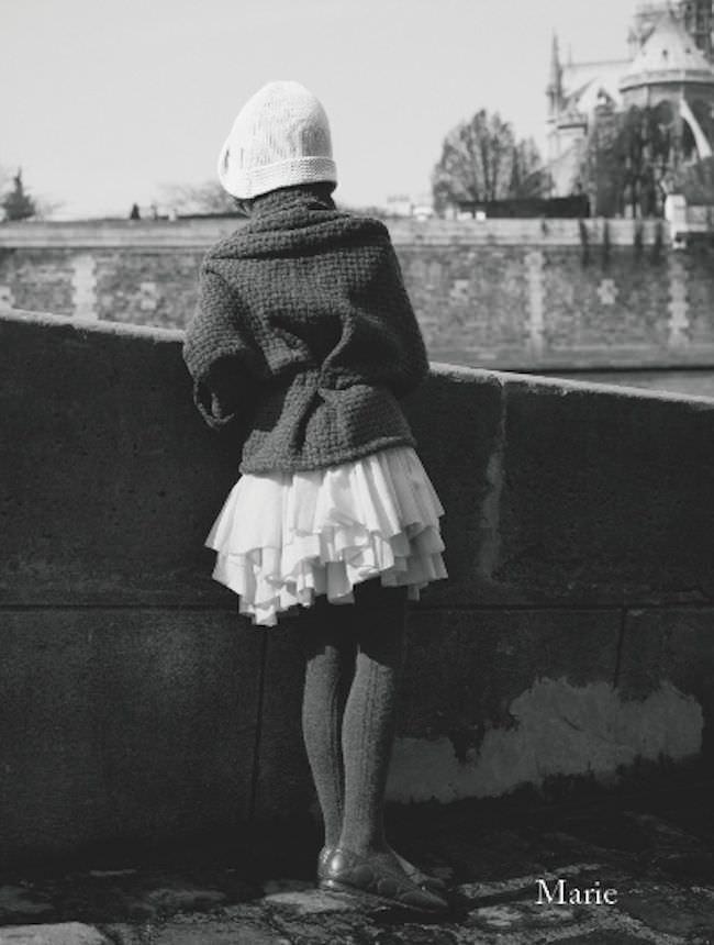 Mystery Escape - Maria