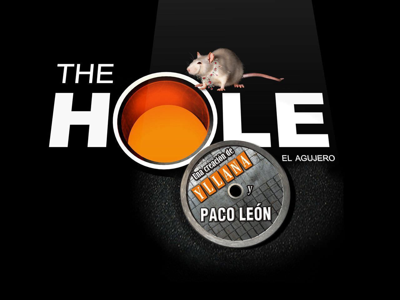 The Hole Barcelona