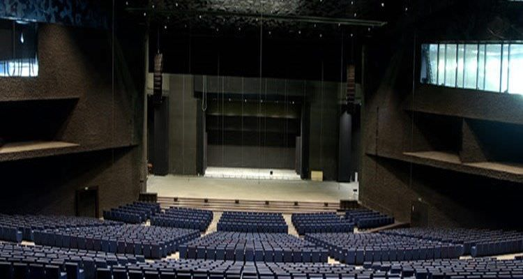 El Auditori Fórum, un marco perfecto para el Video Games Live