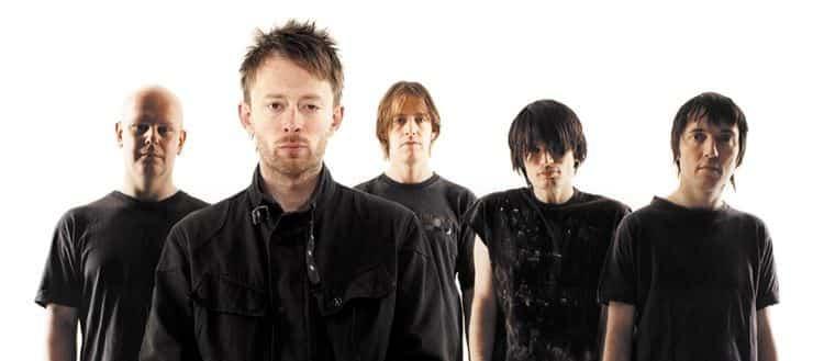 Radiohead será uno de los grandes alicientes de la edición 2016 del Primavera Sound
