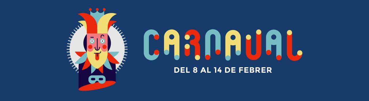 Carnaval Barcelona 2018