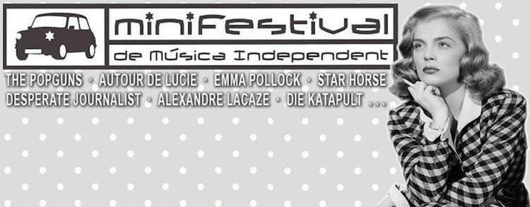 minifestival de la música independiente2016