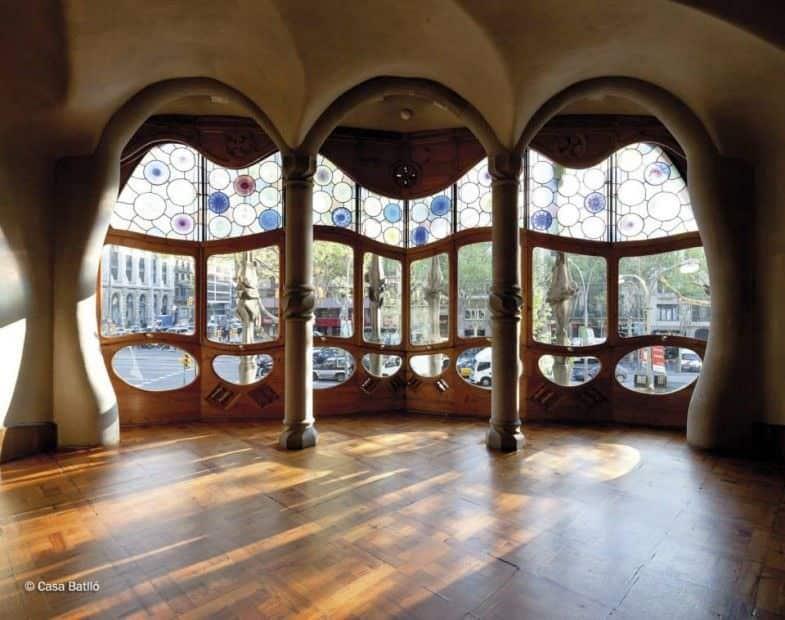 hotel hcc st. moritz en Barcelona