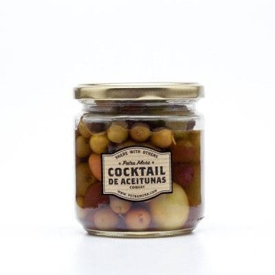 Cocktail-de-aceitunas