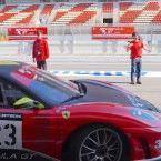 Fórmula GT - Un Buen Día En Barcelona - UBDEB