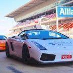 Fórmula GT - Coches de lujo