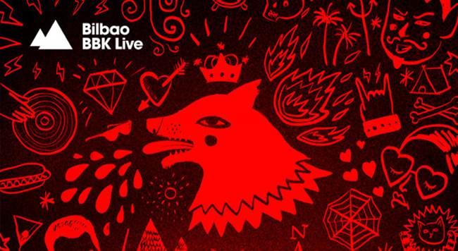 Llega una nueva edición del festival BBK Live.