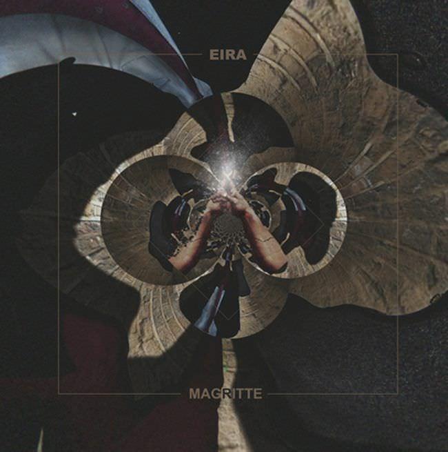 Folk y rock se mezclan en ¨Magritte¨el nuevo disco de Eira.