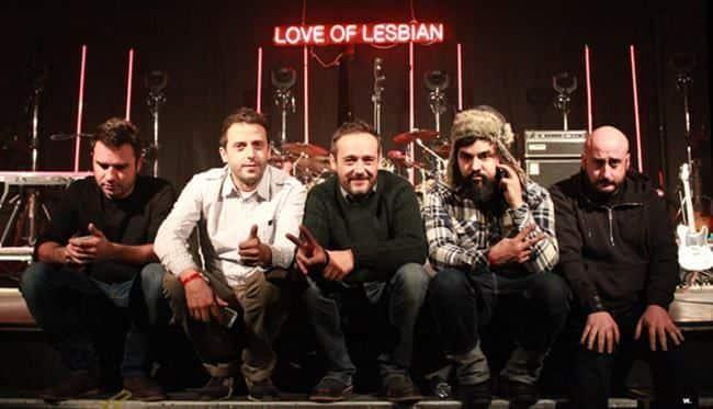 Love Of Lesbian presentaran su nuevo disco ¨El Poeta Halley¨en el BBK Live 2016