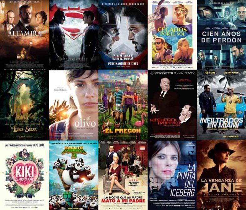 Fiesta del Cine Barcelona
