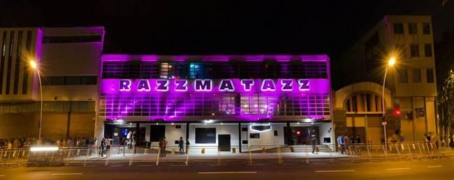 La sala Razzmatazz albergara el concierto tributo a David Bowie.