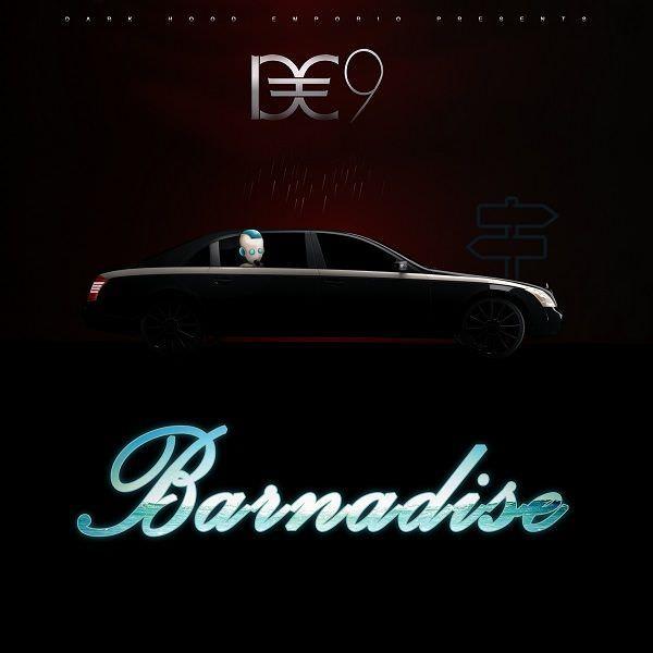 Barnadise coverX3