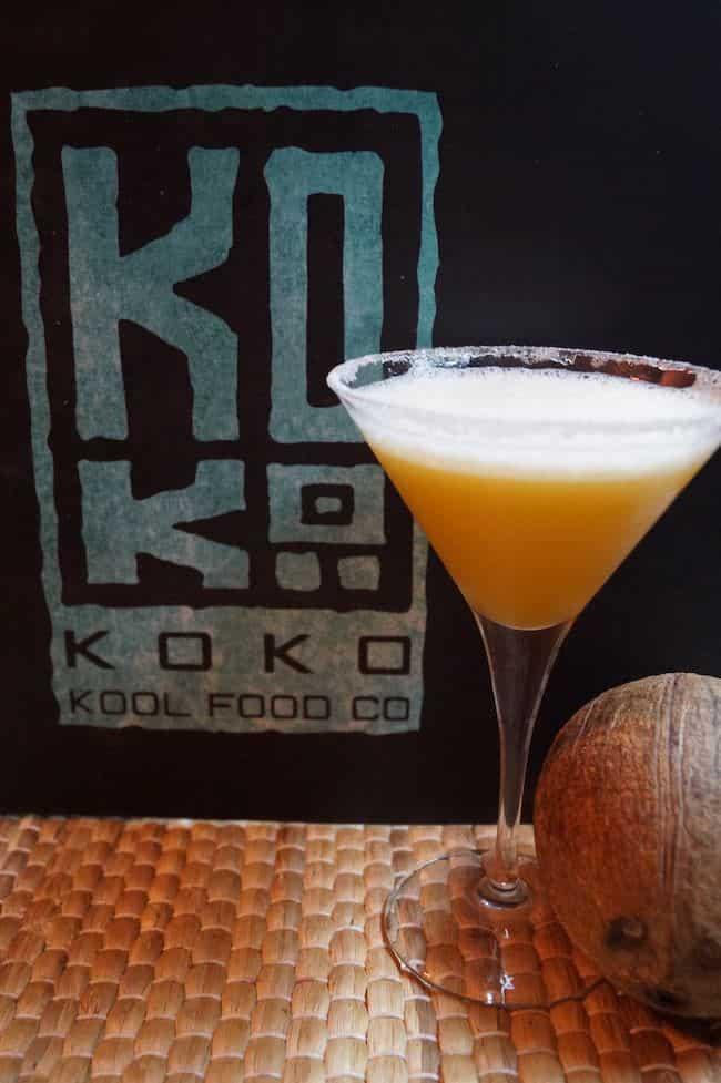 Koko - Un Buen Día en Barcelona