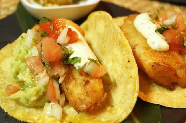 Baja Surf Tacos - Un Buen Día En Barcelona