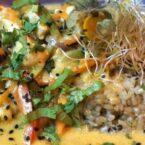 Ryal Thai Curry Koko - Un Buen Día en Barcelona