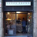 Señor Brown - Un Buen Día en Barcelona