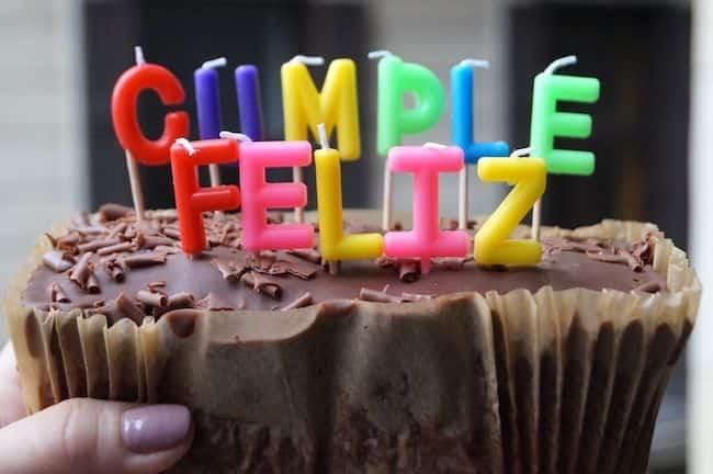 Teledesayunos - Desayuno Cumpleaños