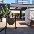 Purobeach Hilton - Un Buen Día en Barcelona