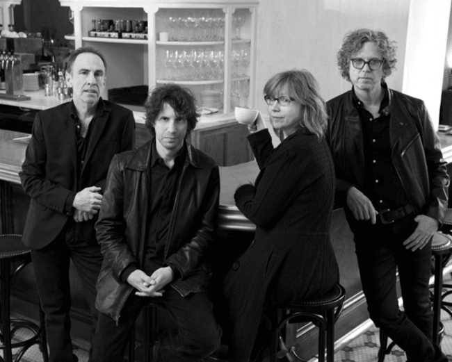 The Jayhawks, exponentes del rock folk americano