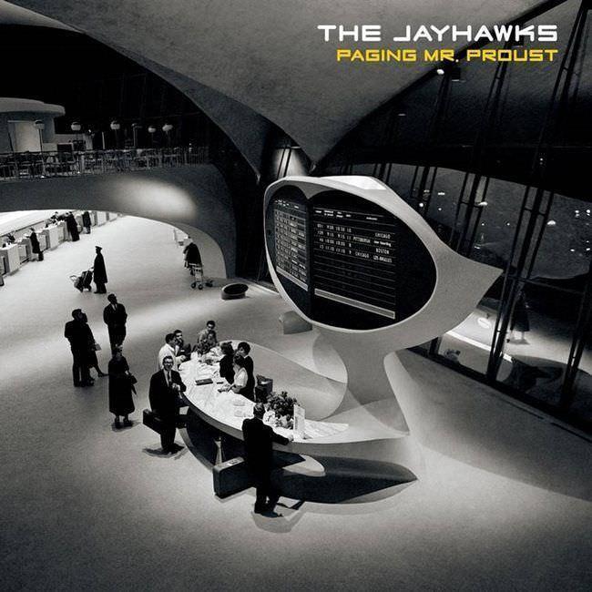 ¨Paging Mr. Proust¨es el nuevo disco de The Jayhawks