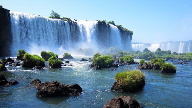 argentina viaje de novios