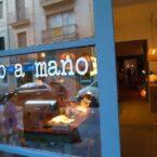 Mano a Mano - Un Buen Día en Barcelona