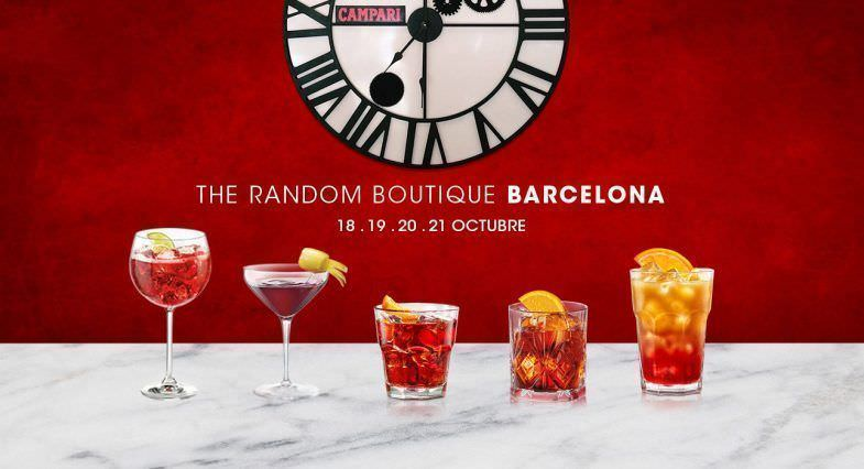 Campari Random Boutique