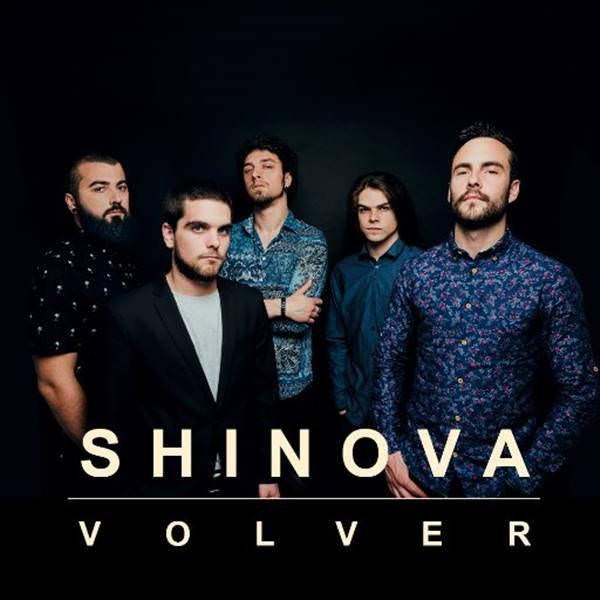 ¨Volver¨es lo nuevo de Shinova