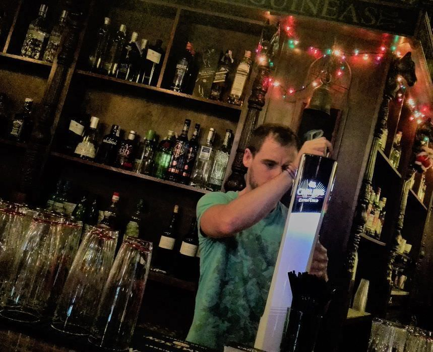 Dublin tiene 22 cervezas diferentes