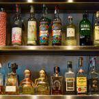 Alcoholes mexicanos de Pikio Taco.